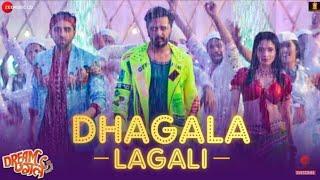 Dhagala Lagali Lyrics from Dream Girl Meet Bros, Mika Singh, Jyotica Tangri