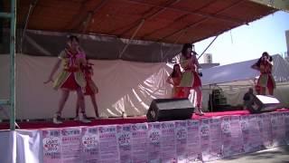 下館商工祭り① 水戸ご当地アイドル(仮) 水戸ご当地アイドル(仮) 検索動画 35