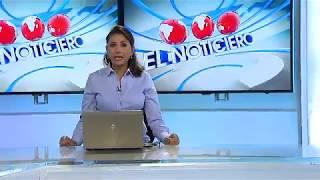 Emisión Meridiana El Noticiero Televen - Martes 23-05-2017