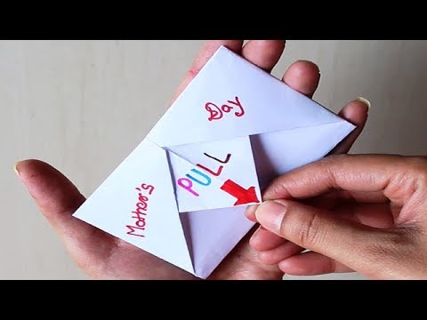 diy---surprise-message-card-for-mother's-day-|-pull-tab-origami-envelope-card-|-mother's-day-special