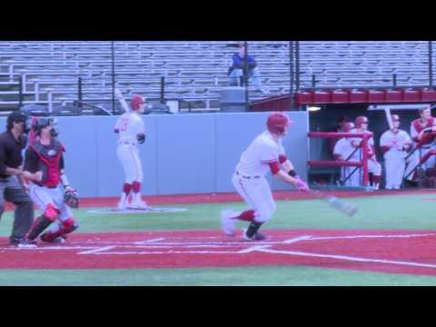 Coug in the Field: WSU Baseball vs. Seattle Univerisity 4/19/17