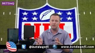 NFL - Thanksgiving Day previews, picks