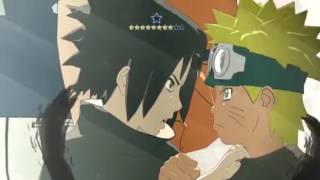 First (amv)