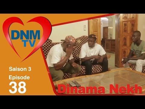 Dinama Nekh saison 3 épisode 38