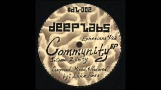 Luke Hess - Unity
