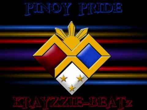 KrayzziE-BeaTz PRODUKTIONz - ANG AKING HAMON (Pinoy Pride)