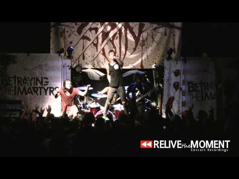 2013.03.24 Betraying the Martyrs - Life Is Precious (Live in Bloomington, IL) mp3