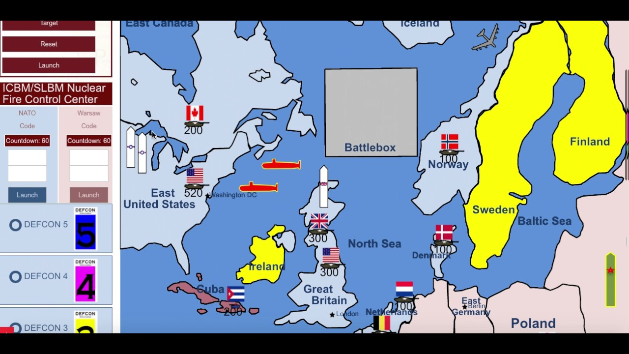 Cold war map preview youtube cold war map preview gumiabroncs Choice Image