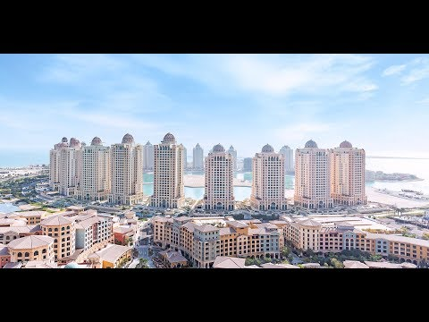 15% To Reserve|Quality Finishing | Post Payments ( Qatar Rea
