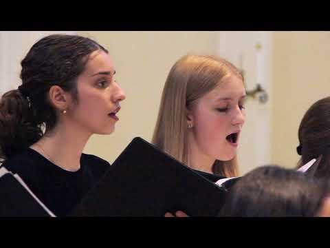 The Oratory Children's Choir - Christ lag in Todesbanden