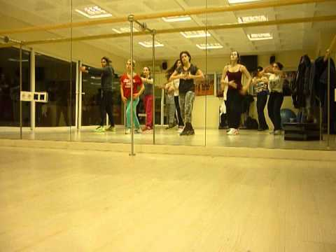 Jay Chou Ben Cao Gang Mu simple class choreo