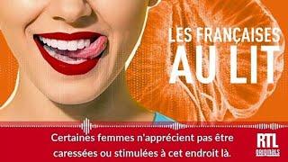 Les françaises au lit - Quand la sexualité est douloureuse