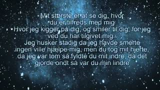 "ATILLA - ""ALLAHU ALLAH"" - DANSK NASHEED (DANISH VERSION)"