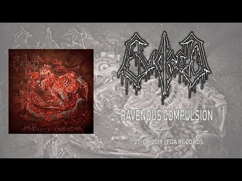 EVOKED - Into Obliteration (OFFICIAL VIDEO)
