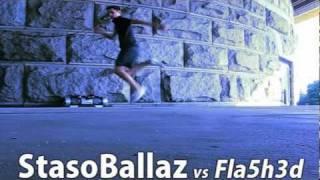 ISJL | StasoBallaz vs Fla5h3d | 1/16 final | jumpstylers.ru thumbnail