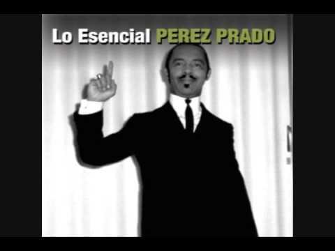 Perez Prado - Cereso Rosa