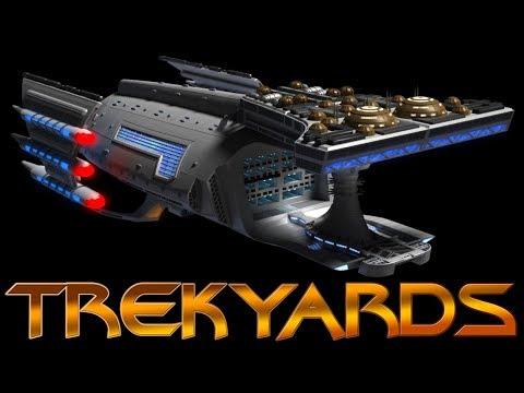 Leading Edge Class (Exploration Fleet Support Ship) - Trekyards