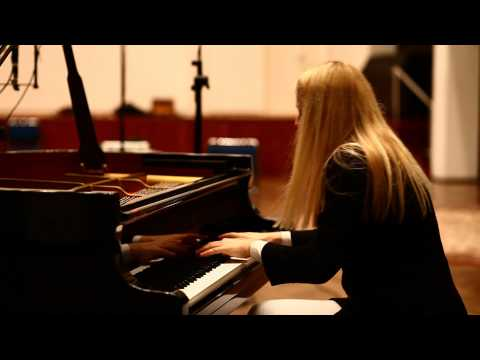 Rachmaninoff Sonata #1 d minor. Mov 1