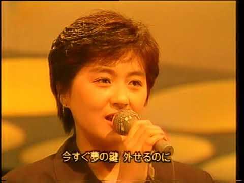 ロンリーグッドナイト / 長山洋子