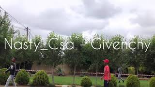 Nasty C - Givenchy ( Official Dance Video by Young Stars Official)