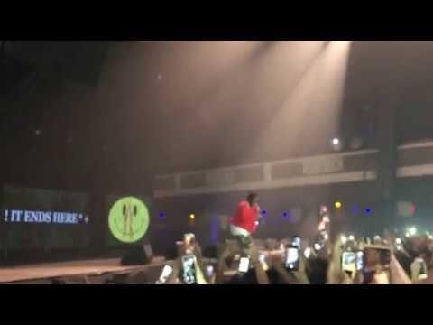Playboi Carti - Shoota (LIVE Los Angeles, CA 7/26/18)