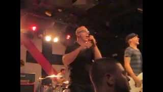Bad Religion - Past Is Dead @ Paradise Rock Club in Boston, MA (6/16/15)