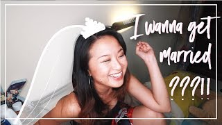 Thoughts on Marriage // Drunk Heart-to-Heart Talk