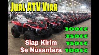 Jual macam2 Atv merk Viar Tlp/WA 08122090111
