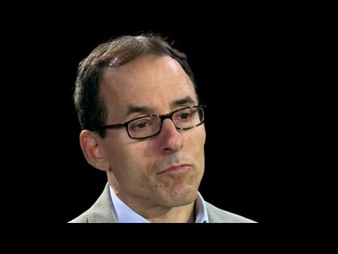 """'FAILED: What the """"Experts"""" Got Wrong on the Global Economy' - Mark Weisbrot (2/3)"""