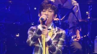 TETSUYA(L'Arc〜en〜Ciel)ソロデビュー15周年アニバーサリー最終章を...