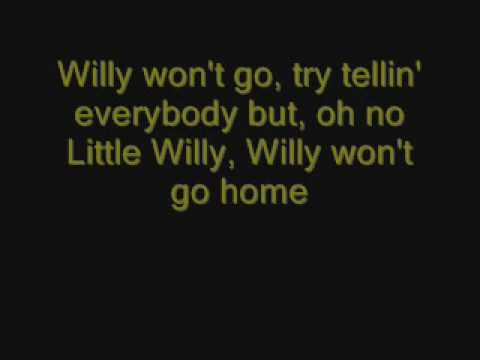 little willy lyrics~sweet