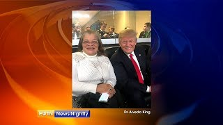 Alveda King and the Trump Administration - ENN 2018-02-16