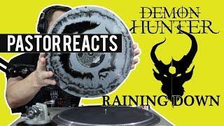 Скачать Demon Hunter Raining Down Pastor Reacts Vinyl