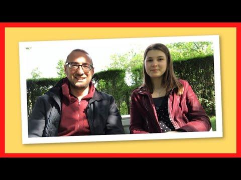 ORAUX DE CONCOURS: EXEMPLE D'ESTELLE ✅