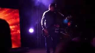 01. Failure - Hot Traveler - live in Nashville 2015-07-21