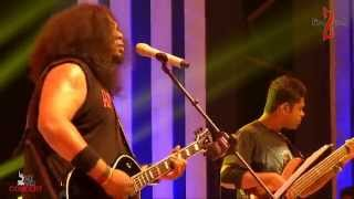 Oniket Prantor | Artcell | Joy Bangla Concert [HD]