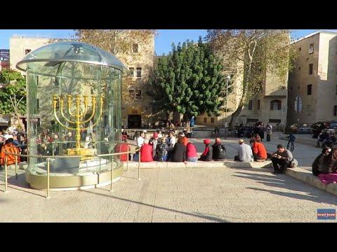 JERUSALEM 25.12.18
