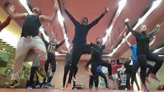 Bhangra Basic Steps On Choorhey Wali Bahh | Dance Performance | Mankirt Aulakh 2019 song | KESHAV