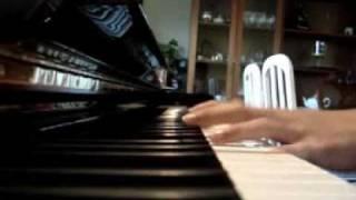 Randy Edelman - Macgyver Theme (Piano by YusukeUPiano)