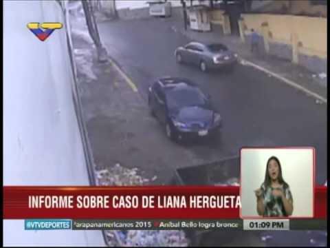 González López sobre asesinato de Liana Hergueta por allegados a Leopoldo López