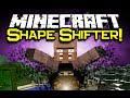 Minecraft MORPH MOD Spotlight! - Shape Shift & Get Abilities! (Minecraft Mod Showcase)