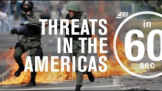 US response to security threats in the Americas | IN 60 SECONDS