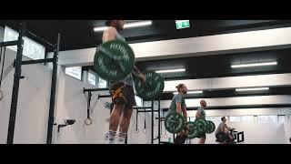 Imageclip - CrossFit 9020