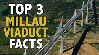 Top 3 Facts About World's Tallest Bridge