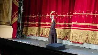 Anna Netrebko, 05.01.2018: Андре Шенье—Ла Скала/Andrea Chénier—alla Scala