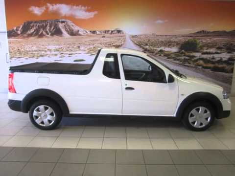 NISSAN NP200 1.6 16V (AIRBAGS) Auto For Sale On Auto Trader South Africa