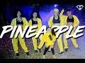 Choreography by Jazmin Tobon, Karol G - Pineapple
