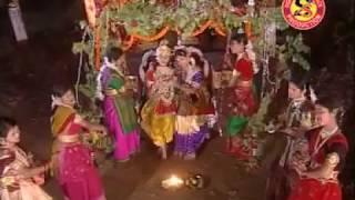 kosli/Sambalpuri Danda Raiee Manabhanjan concluding part.