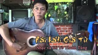 Guitar Solo Nhạc vàng P1