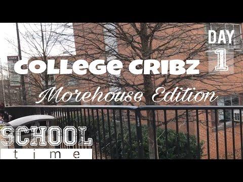 College Cribz | Morehouse College Edition